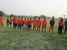 MAAYOC 2015 Moyo football team
