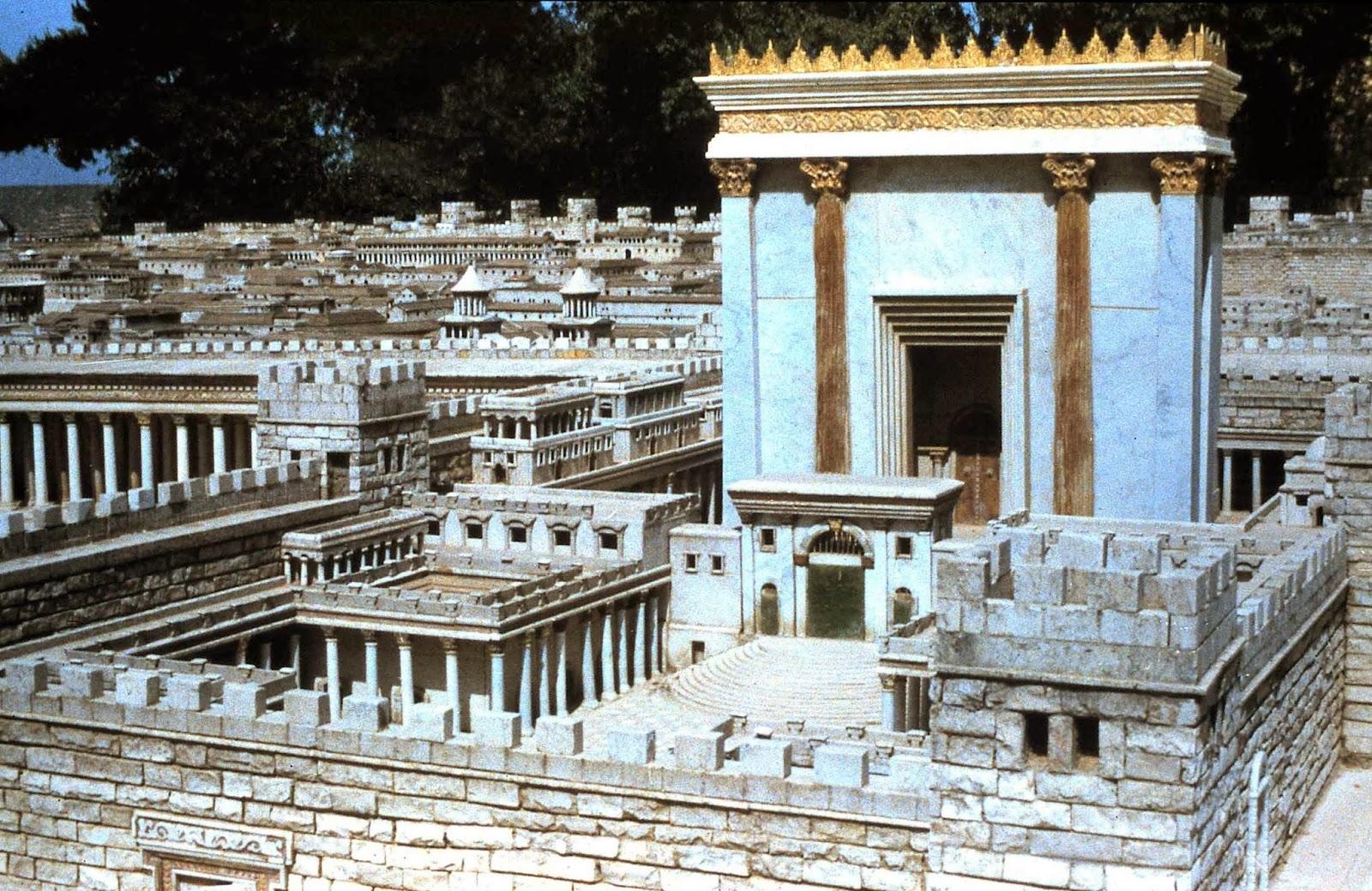 Image result for Jerusalem temple images