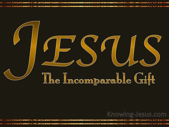 2-Corinthians-9-15-Jesus-The-Incomparable-Gift-gold-copy