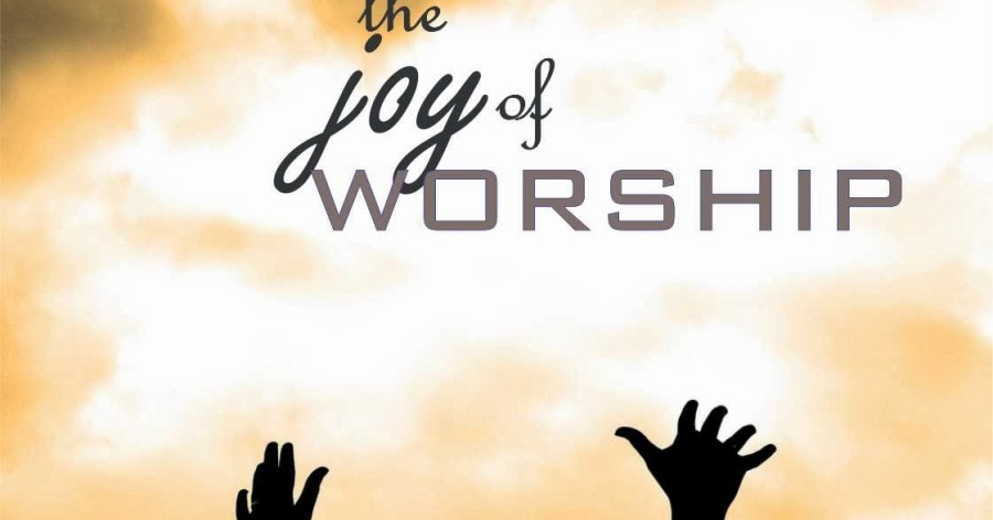 thejoyofworship